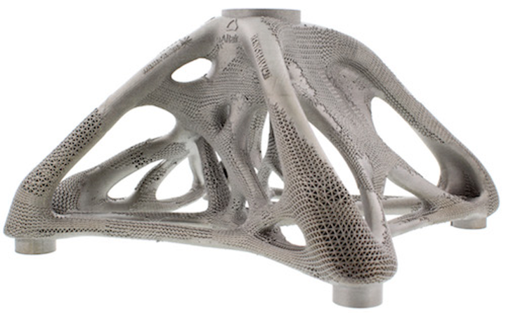Renishaw partners with Infosys to deliver product-development service for metal additive manufacturing