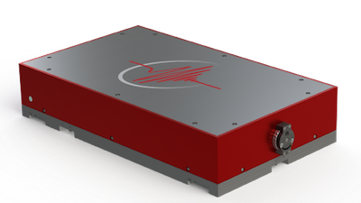 KMLabs commercially introduces direct diode pumped Ti:sapphire ultrafast laser