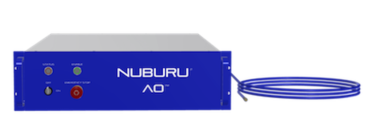 From SPIE Photonics West: Nuburu shows 150 W blue direct-diode laser for materials processing -- especially copper