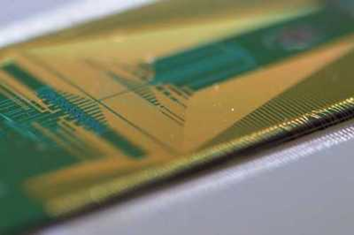 Integrated silicon quantum photonics gets scaled way up