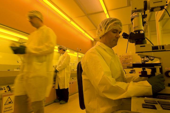 British photonics package component maker LEW Techniques wins Queen's Award for Enterprise