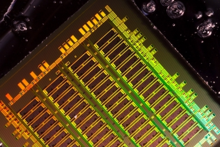 Photonics now integrated into existing Si chip designs using modern (rather than outdated) CMOS process