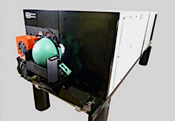HGH Infrared Systems unveils largest commercial collimator for camera testing