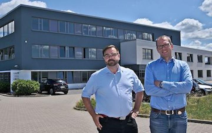 Hans Jörg Ohler and Christoph Franz take over management at laser-monitoring system manufacturer 4D