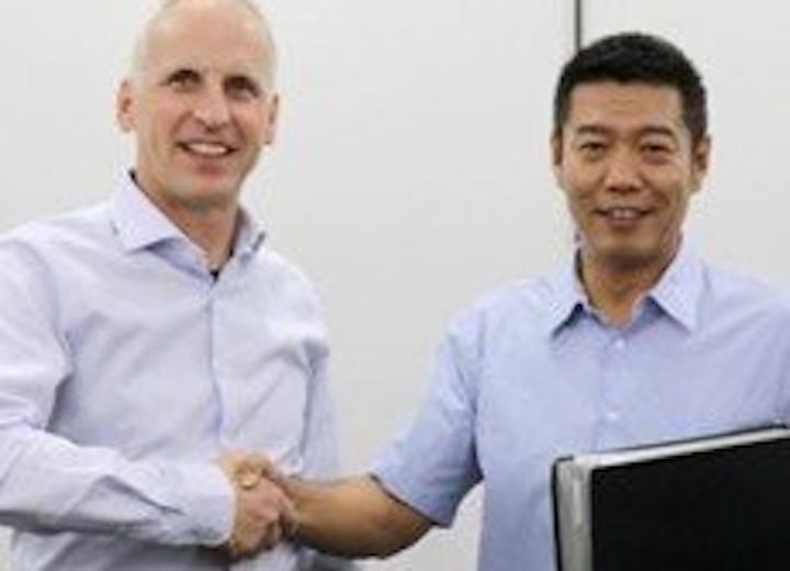 Industrial camera maker Basler joins forces with distributor Beijing Sanbao Xingye