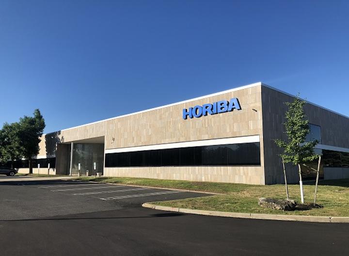 Shown is the new Horiba New Jersey Optical Spectroscopy Center. (Image credit: Horiba Scientific)