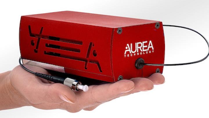 Aurea Technology to show self-contained quantum optics instrument building blocks at SPIE Photonics West 2019