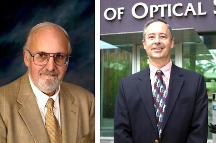 National Academy of Inventors welcomes two University of Arizona optics professors as Fellows