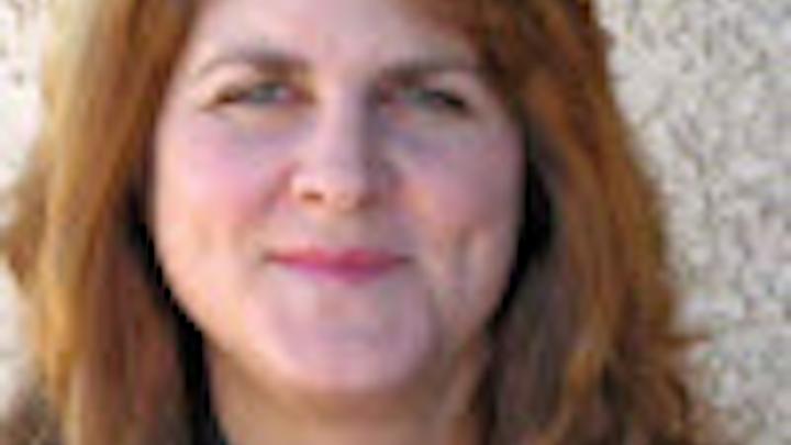 Gail Overton
