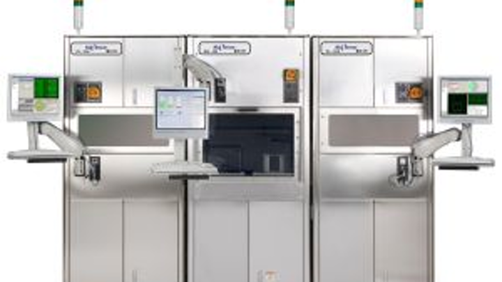 Wafer Inspection System Allows Defect Inspection Up To 200 Mm