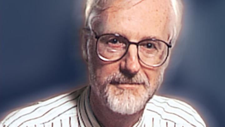 Jeffrey Bairstow