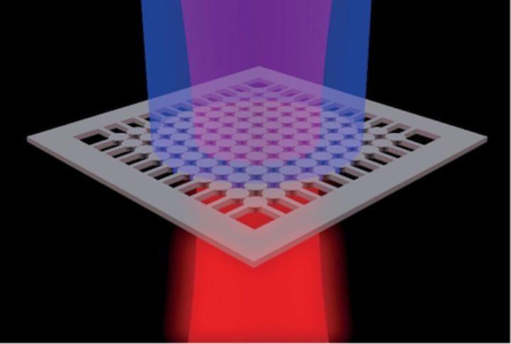Unconventional laser based on 'bound states in the continuum' could have wide application