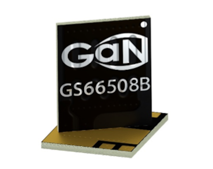 Osram and GaN Systems unveil fast high-power multichannel laser driver for lidar