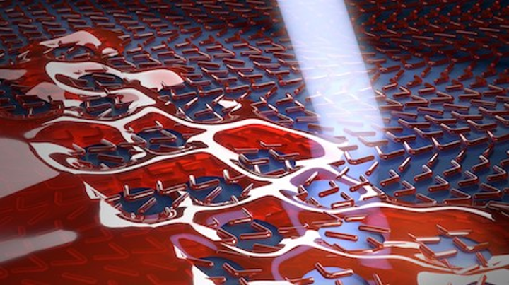 Self-assembled optical metasurface sensors for bioscience are dielectric, not metallic