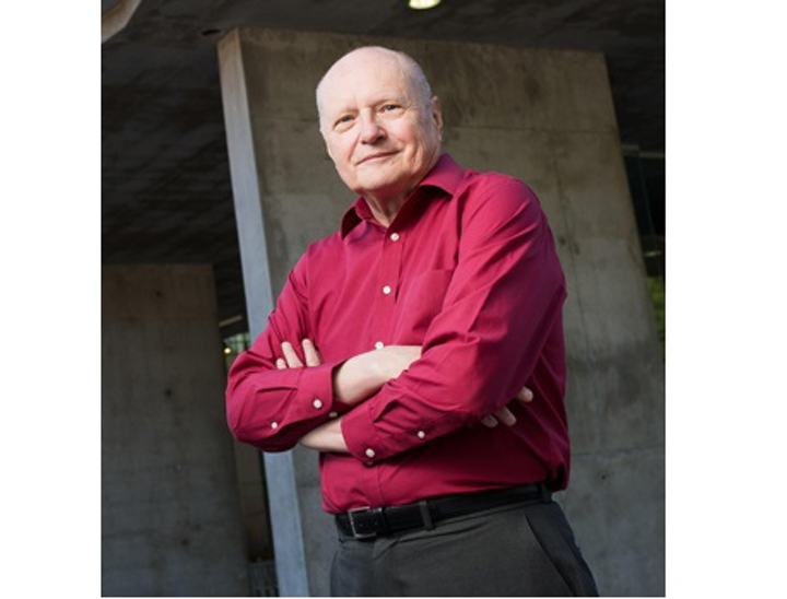 University of Arizona to name College of Optical Sciences after founding dean James C. Wyant