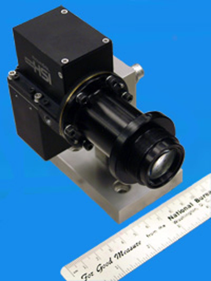 Corning buys NovaSol for its hyperspectral imaging