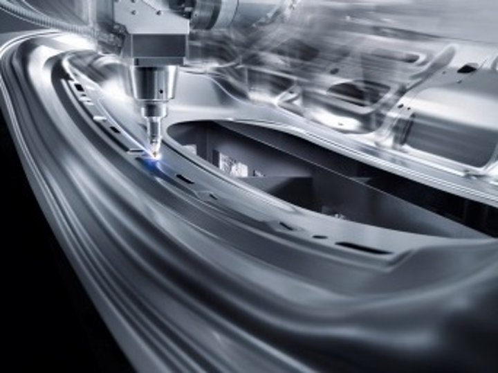 TRUMPF opens Berlin subsidiary for high-efficiency laser diode development