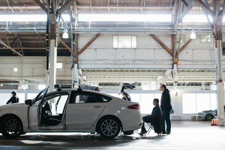 Luminar lands investment and more collaboration with Volvo on lidar