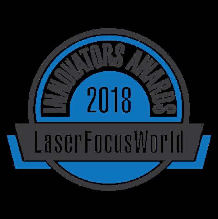 Laser Focus World announces 2018 Innovators Awards | Laser Focus World