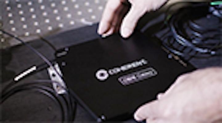 LaserFousWorld Test