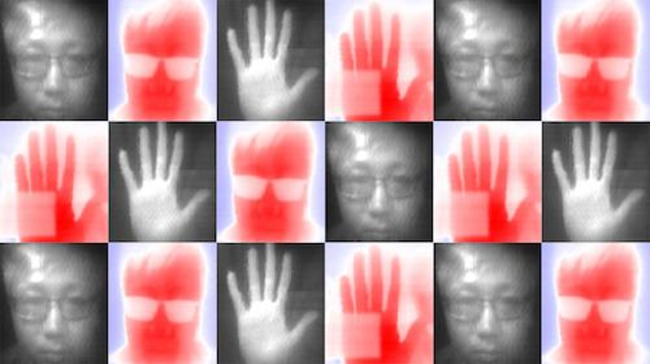 Quantum dots could make IR cameras cheaper, more widely available
