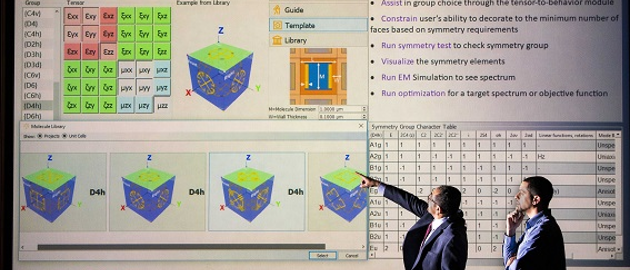 Zemax optical design software has three new optimization