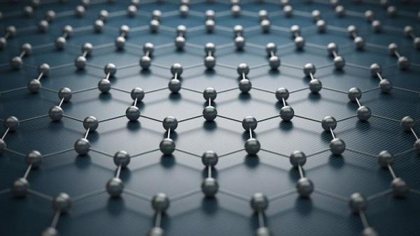 Graphene can now exhibit luminescence. (Image credit: University of Cordoba)