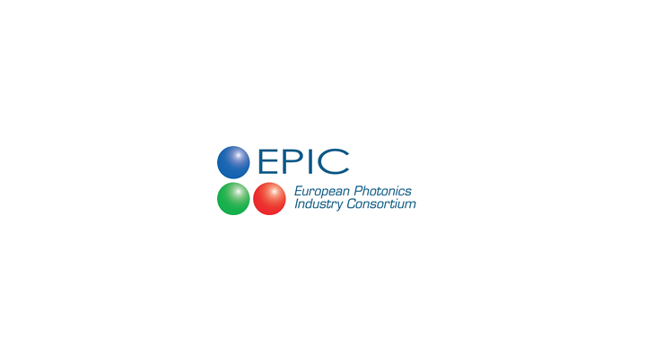 The European Photonics Industry Consortium (EPIC; logo as shown), the industry association that promotes the sustainable development of organizations working in the field of photonics, has released news that Nobel Laureates are pushing to insure that photonics has a future in the European Union.