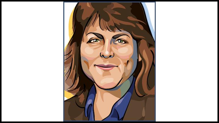 Gail Overton 720