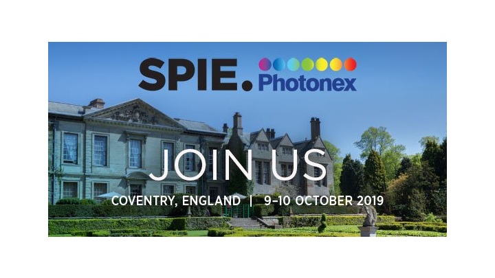 SPIE, the international society for optics and photonics, has agreed to purchase Xmark Media, including Photonex Europe, Photonex Scotland, Photonex London, and Vacuum Expo.