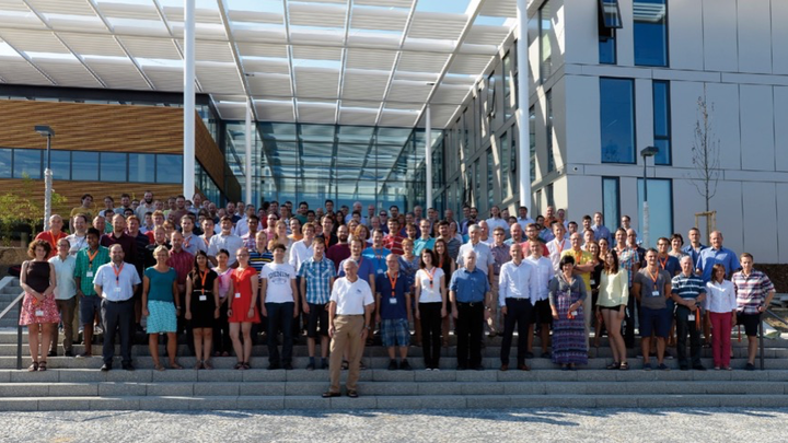 The Extreme Light Infrastructure (ELI) Beamlines Institute near Prague (Czech Republic), with an international team of more than 300 people, is now operational.