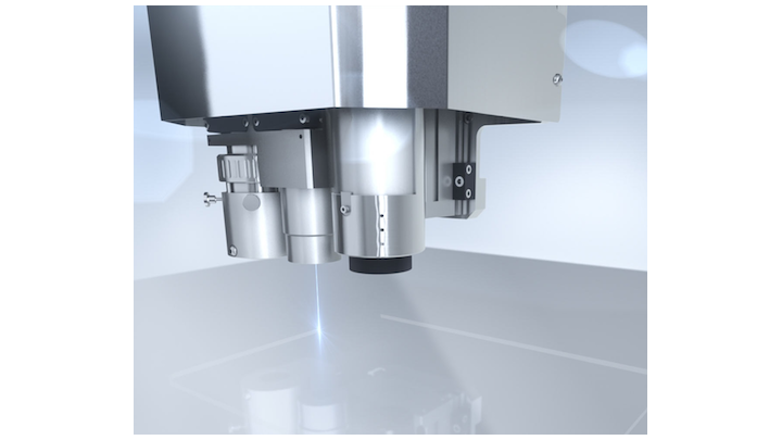 Corning is using ultrafast lasers for glass cutting to enable processes not possible with scribe and break machining equipment.