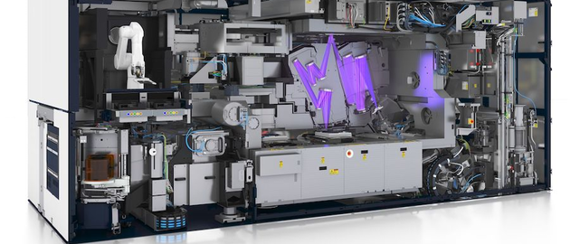 Annual Laser Market Review & Forecast 2019: What goes up