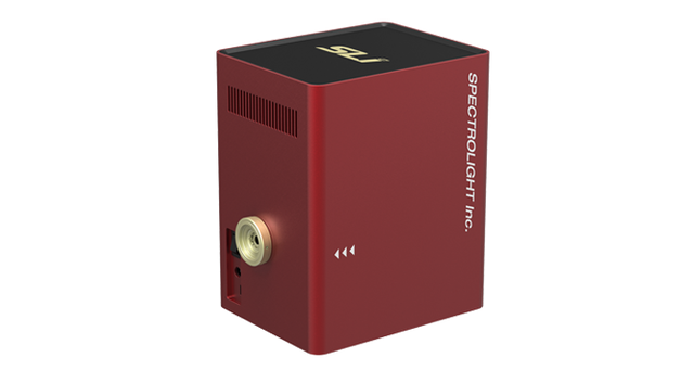 FWS Poly flexible wavelength selector from Spectrolight