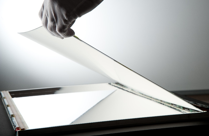 3M collimating optical film suits LED LCD backlighting | Laser Focus World